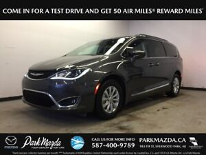2017 Chrysler Pacifica Touring L FWD - Bluetooth, Remote Start,