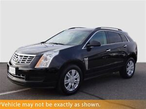 2015 Cadillac SRX Luxury, AWD, Pano, Backup Cam, LOADED