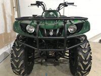 YAMAHA GRIZZLY 350 4X4 FARM QUAD ATV TRX 450 350 420 500 700 680 POLARIS SPORTSMAN 550