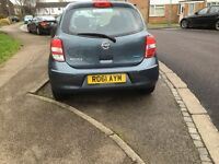 Very good condition with Low Mileage