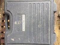 Megger MFT 1552 Electrical tester