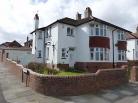 Newly Refurbished 4 Bed Semi-Detached House
