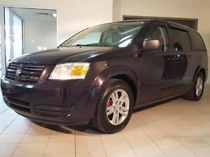 2010 Dodge Grand Caravan STOW N GO * 7 PLACES