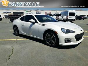 2013 Subaru BRZ Sport-tech w/ Pioneer Audio & Navigation !!!