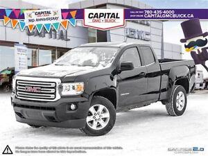2016 GMC Canyon Extended Cab 4WD SLE**Remote start* Back up came