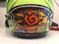 Great condition Arai helmet