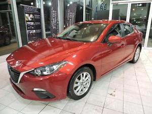 2014 Mazda Mazda3 GS-SKY CAMERA RECUL