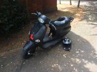 Piaggio ET2 spares or repairs