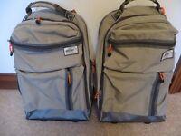 2 Antler Urbanite Stone Trolley Backpack