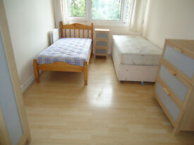 Share room available now, close to Fulham, Putney, Barnes, Kingston, Hammersmith