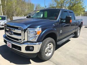 2016 Ford F-250 XLT FX4 6.7 POWER STROKE DIESIEL 31.000KM