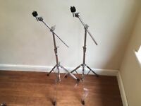 CB Boom Cymbal Stand - Two Available - Get a Deal on Two