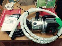 Florabest pump garden pump set FGPA 1000 A1