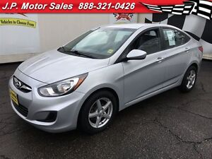 2012 Hyundai Accent GLS, Automatic, Steering Wheel Controls,