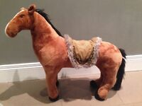 Toy horse for sale