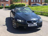 Bmw M3 2009 E93 DCT px welcome