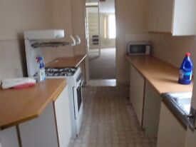 1 Bedroom, first floor flat, Goole Town Centre