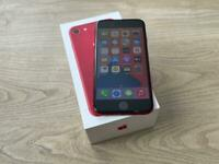 iPhone 8 64gb Product Red Unlocked - Boxed