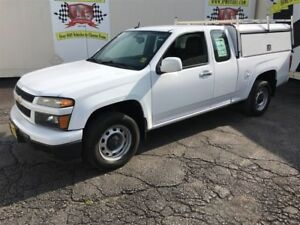 2012 Chevrolet Colorado LT, Regular Cab, Automatic
