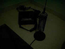 Cb radio kernow with ariel good working order
