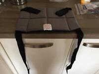 Maternity Safety Bump Belt For The Car