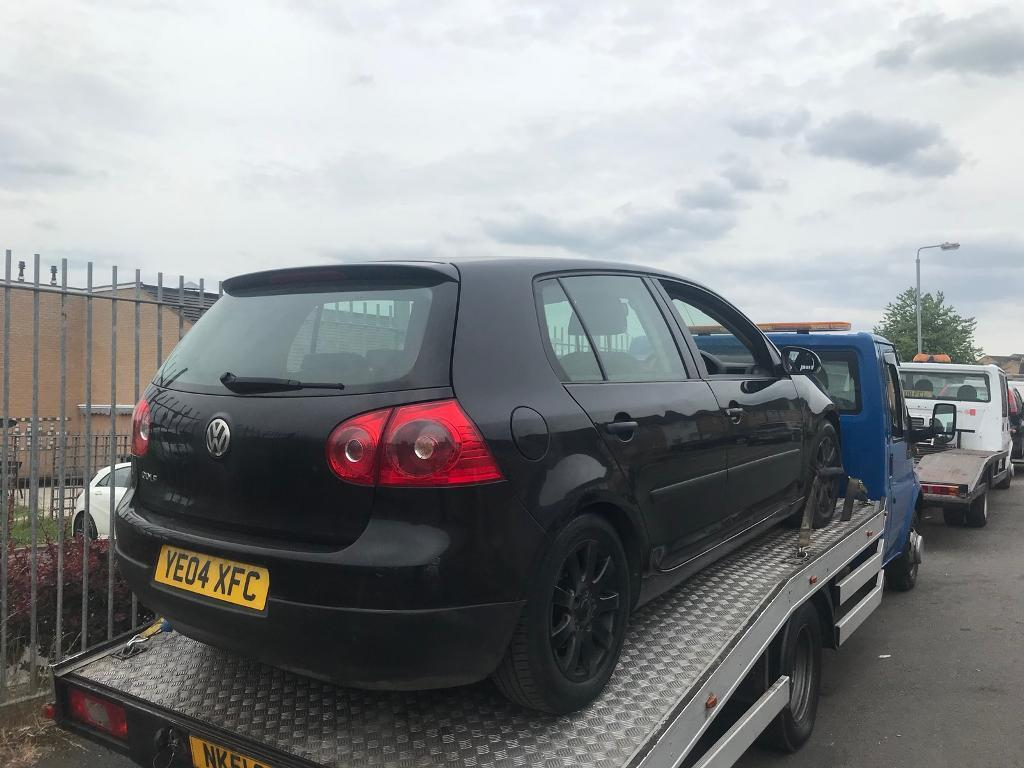 Scrap cars wanted top price cars vans trucks | in Oxenhope, West ...