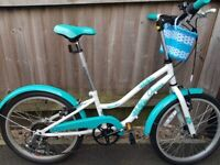 Girls Oceana Apollo bike