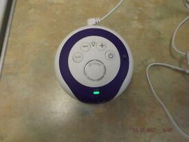 bt digital baby monitor still in box in good condition