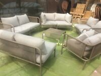 Alexander rose Ex display stock clearance rrp £2875