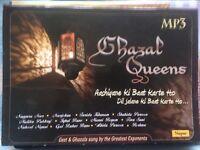 PAKISTANI MP3 DISC'S FOR SALE - Folk, Ghazal and Qawwali Music 2