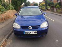 VW golf FSI SE for sale, MOT, service history, drives perfect.