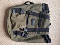 HACKER Backpack/Rucksack