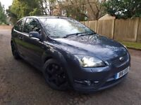 FORD FOCUS ST-3 MODIFIED ST3 NOT ST2 VAUXHALL CORSA VXR VW GOLF GT R32 AUDI S3 S LINE HONDA TYPE R