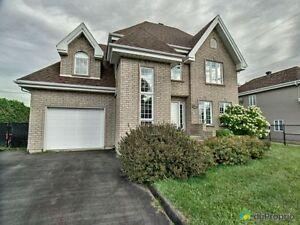 304 900$ - Maison 2 étages à vendre à Salaberry-De-Valleyfiel