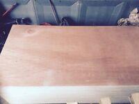 18mm hardwood wpb plywood