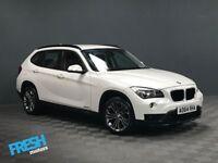 BMW X1 2.0 XDRIVE20i Sport 5dr AUTO 2014(64) - Full BMW Service History