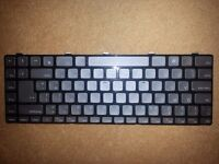 Original Dell XPS 15 backlit laptop keyboard