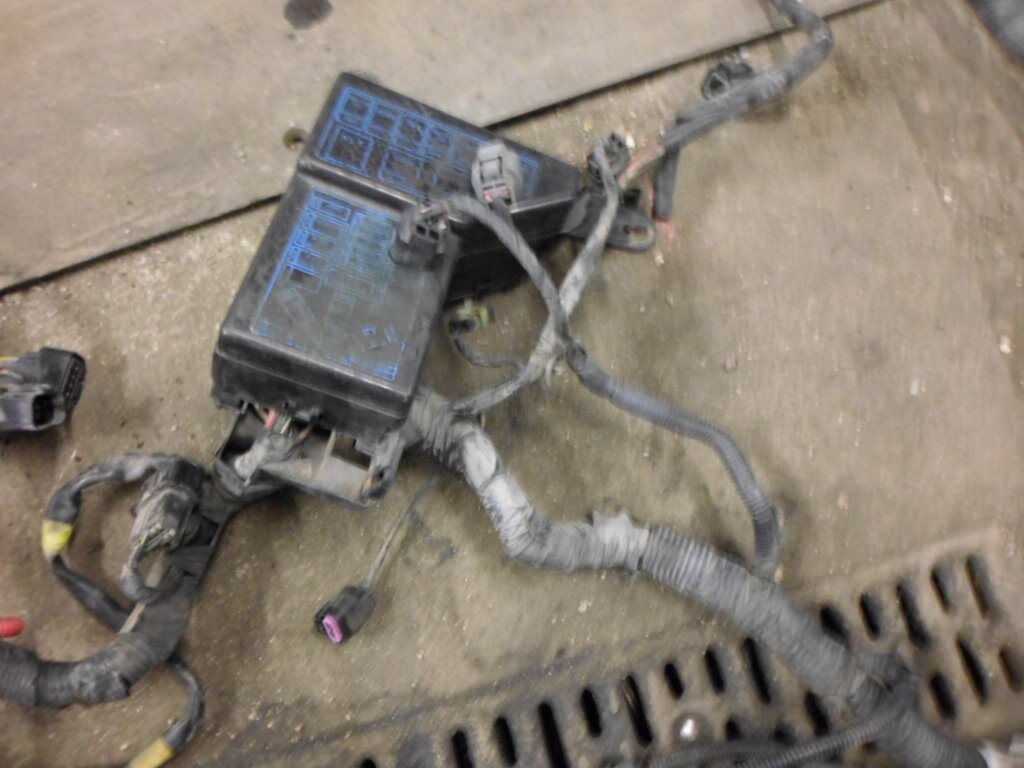 Used Mitsubishi Engines And Miscellaneous Related Components For Wire Harness Expo 3000gt 1993 1995 Atx Non Turbo Main Dohc