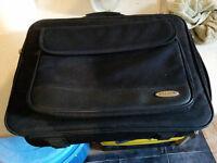 Laptop Bags (x3) Belkin & HP & Generic