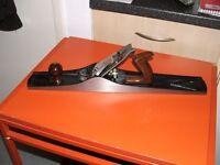Silverline Jointer Plane No. 7 - 60 x 3mm Blade
