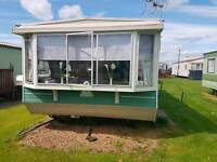 2 Double Bedroom Caravan