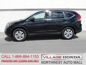 2012 Honda CR-V EX AWD | No Accidents | Local | Sunroof