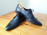 Hudson brogues excellent condition (only few times worn)