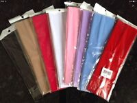 Head bands large size 8 different colours for £4