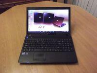 Acer 5742 i5 Laptop