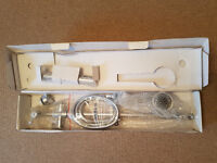 Victoria Plumb Shower Slide Rail Kit VPSLKIT01