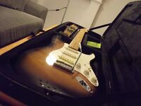 Fender 54 RI Stratocaster Japan