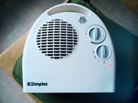 Portable Fan Heater Dimplex 3KW
