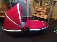 Silver Cross Surf Carrycot Only