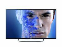 Sony KDL42W705B - 42 inch Full HD SMART LED TV 1920 x 1080 Resolution 4 x HDMI.